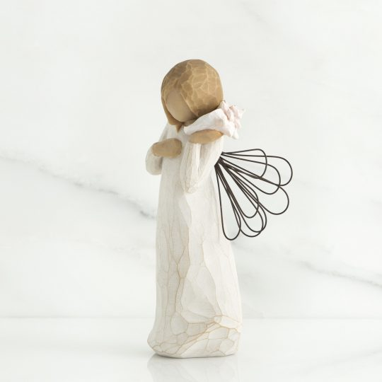 Angel Thinking of You 26131_1 Willow Tree