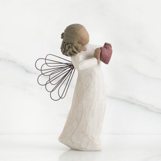 Angel With Love 26182_2 Willow Tree Beeldje