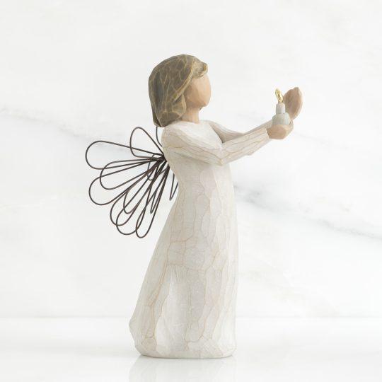 Angel of Hope 26235_1 Willow Tree