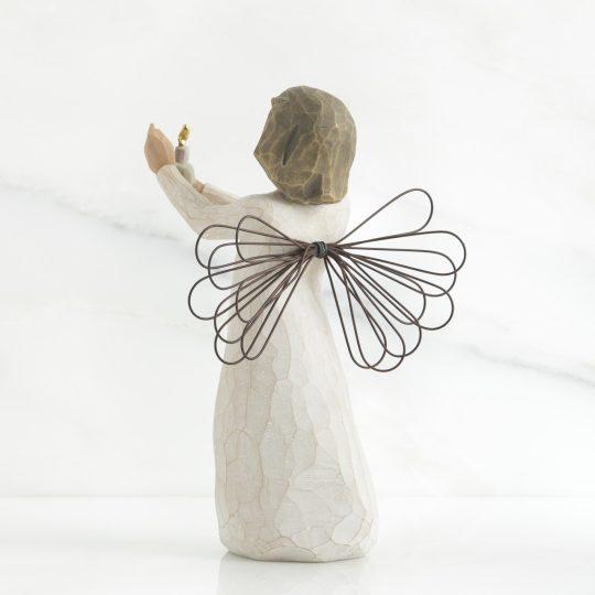 Angel of Hope 26235_2 Willow Tree Beeldje
