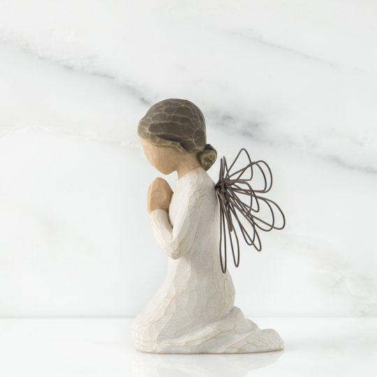 Angel of Prayer 26012_2 Willow Tree Beeldje