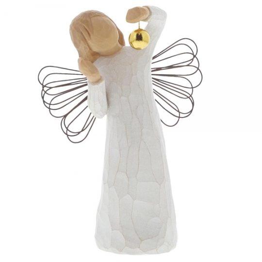 Wonder-26085-Willow-Tree-Angel