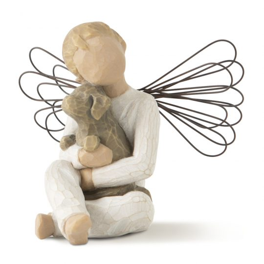Comfort-26062-Willow-Tree-Angel