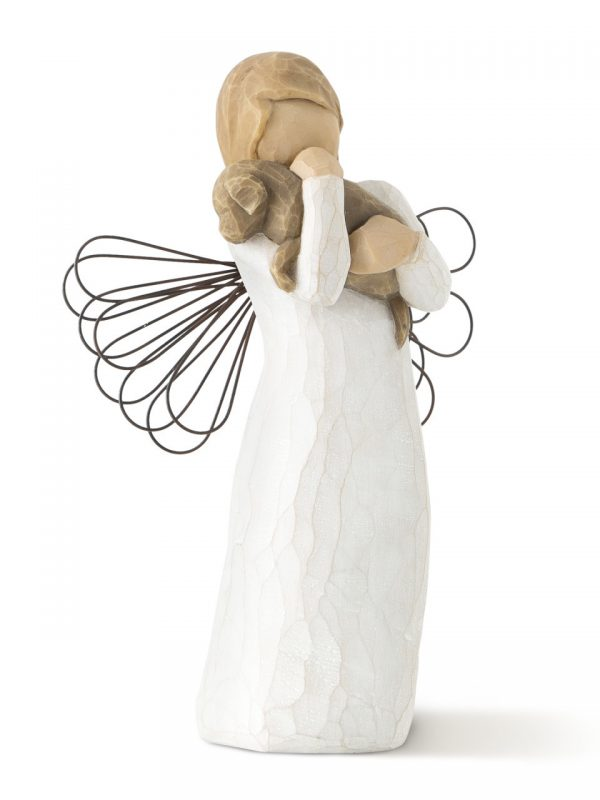 Friendship 26011 Willow Tree Angel