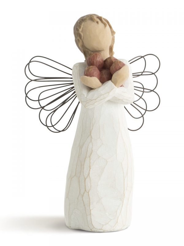 Good Health 26123 Willow Tree Angel