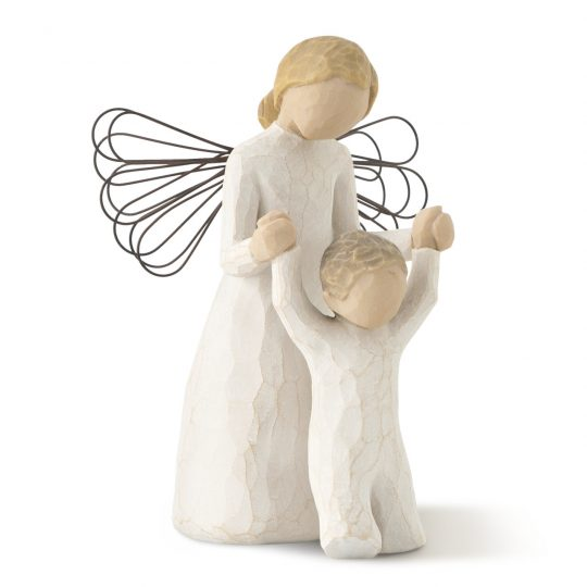 Guardian 26034-Willow-Tree-Angel