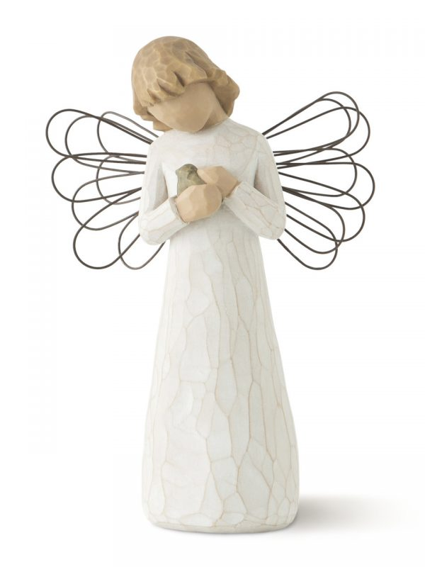 Healing 26020 Willow Tree Angel