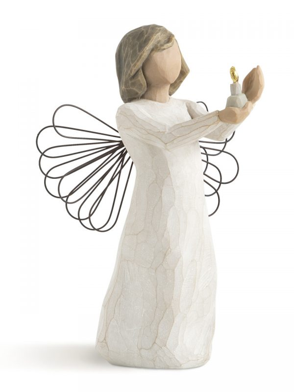 Hope 26235 Willow Tree Angel