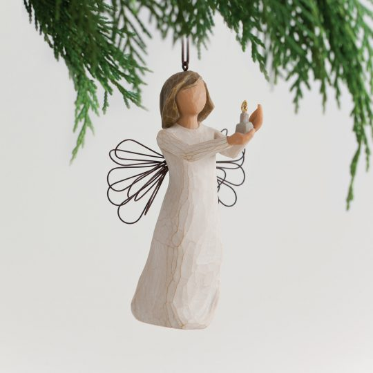 Hope 27275_1 Ornament Willow Tree