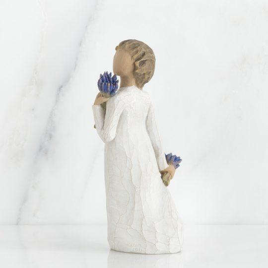 Lavender Grace 26465_2 Willow Tree Beeldje
