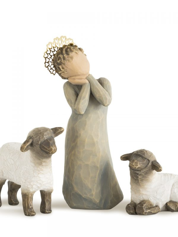 Little-Shepherdess-26442-Willow-Tree-Beeldjes