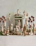 Little Shepherdess 26442_2 Willow Tree Kerst set