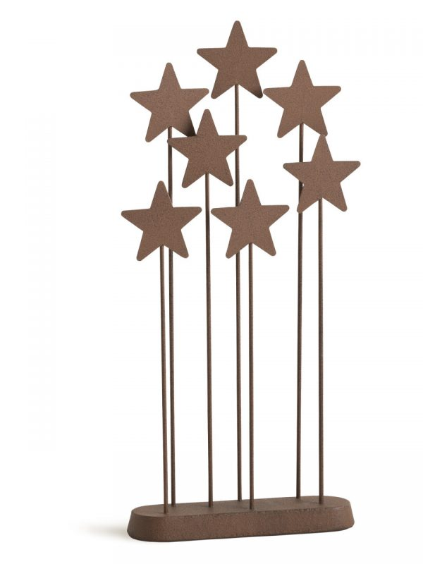 Metal Star 26007 Willow Tree Kerst