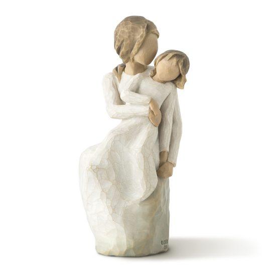Mother-Daughter-27270-Willow-Tree-Beeldje