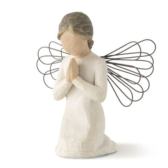 Prayer 26012 Willow Tree Angel