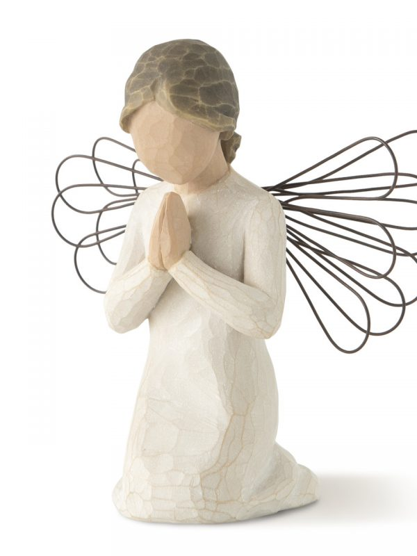 Prayer 26012 Willow Tree Angel