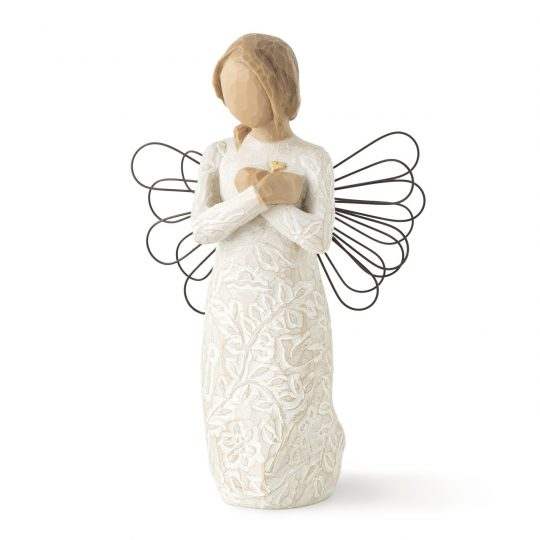 Remembrance 26247 Willow Tree Angel