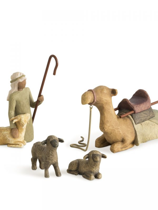 Shepherd-and-Stable-26105-Willow-Tree-Kerst
