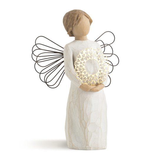 Sweetheart-27344-Willow-Tree-Angel