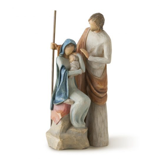 The-Holy-Family-26290-Willow-Tree-Beeldje