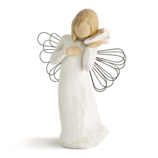 Thinking of You 26131 Willow Tree Angel