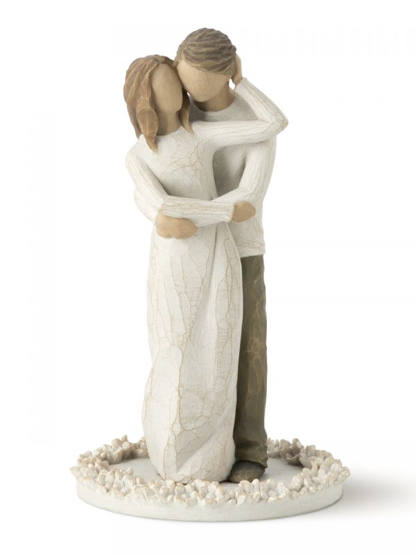 Together-27162-Willow-Tree-Caketopper