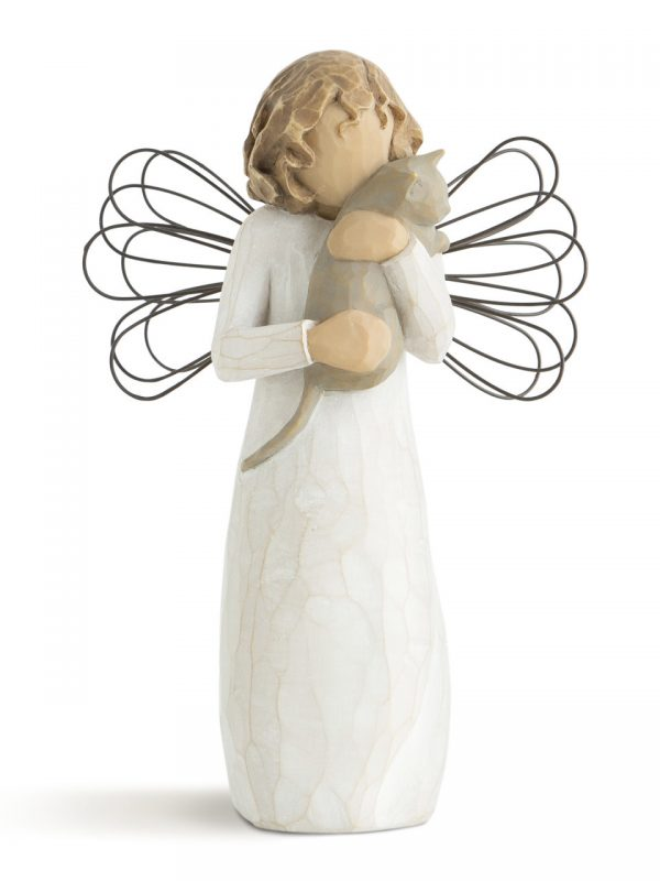 With Affection 26109 Willow Tree Angel
