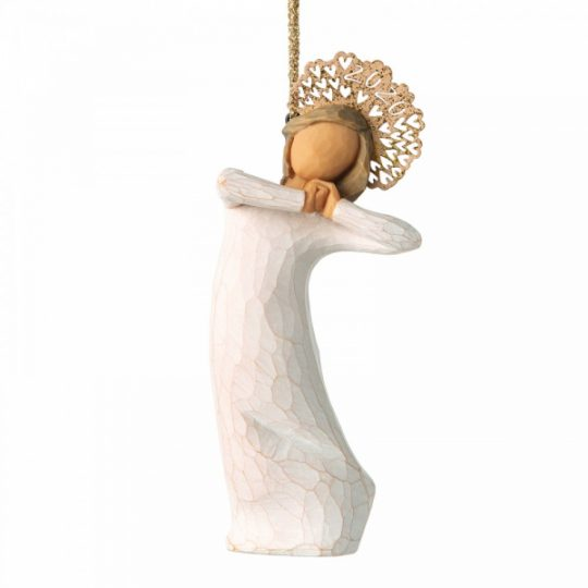 Herinnering 2020 - 27923 Willow Tree Ornament