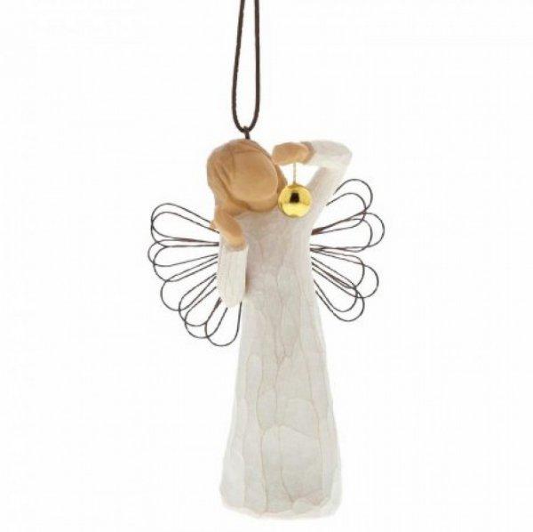 Angel of wonder 26091 Ornament