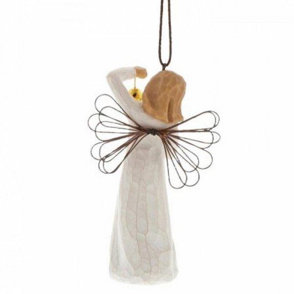 Angel of wonder 26091_1 Ornament